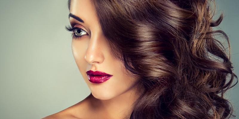 Extensions à chaud de cheveux naturels chez new look hair