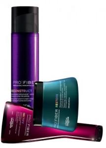 pro fiber l'oréal professionnel