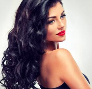 extension de cheveux 100% naturels